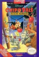 Disney's Chip'n Dale