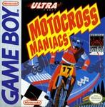 Motocross Maniac