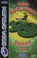 Sega Worldwide Soccer 98