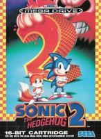 Sonic Sonic 2