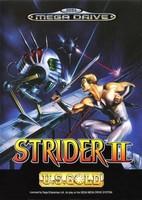Strider Strider 2