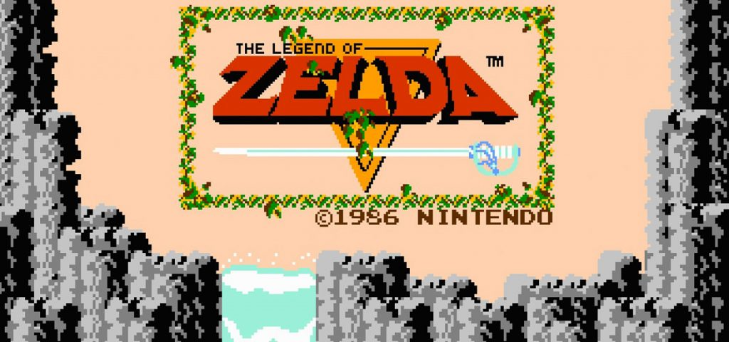 team building zelda retrogaming